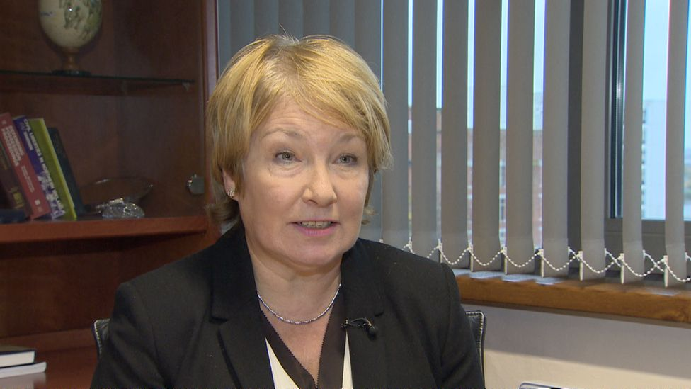 Northern Ireland Ombudsman Marie Anderson said she was disappointed at the number of complaints about Serious Adverse Incidents