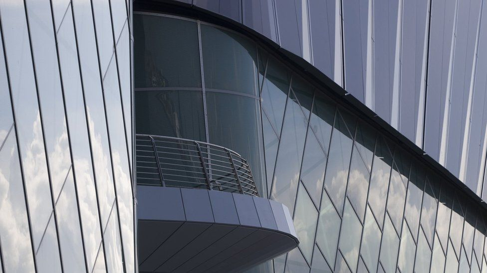 Liverpool Arena and Conference Centre