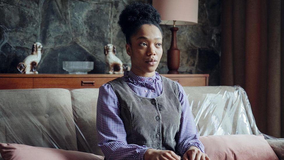 Naomi Ackie (Bonnie)
