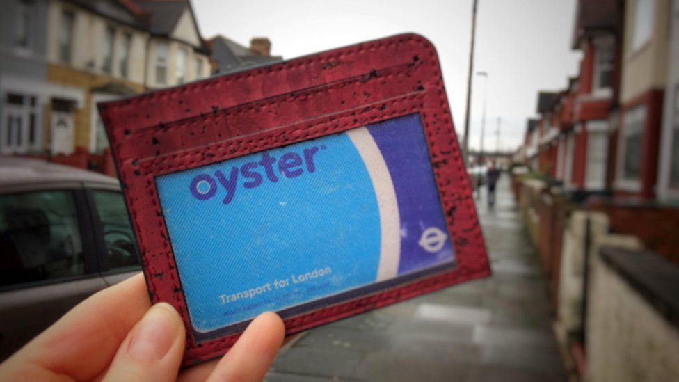 Oyster card: The growing fortune that remains unclaimed