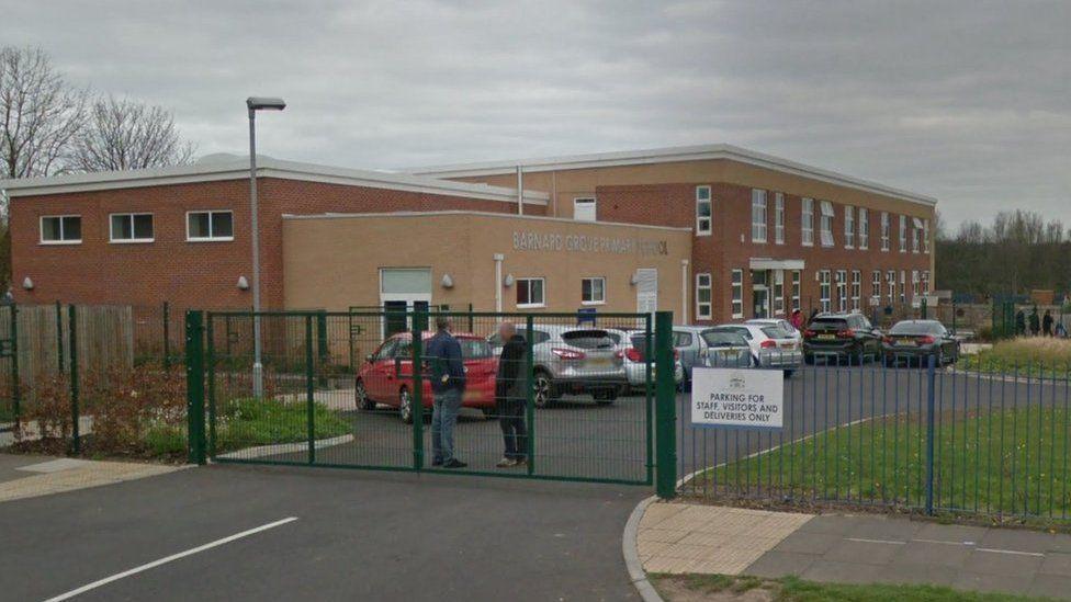 Barnard Grove Primary School
