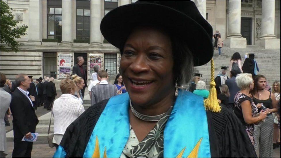 Stella Mbubaegbu