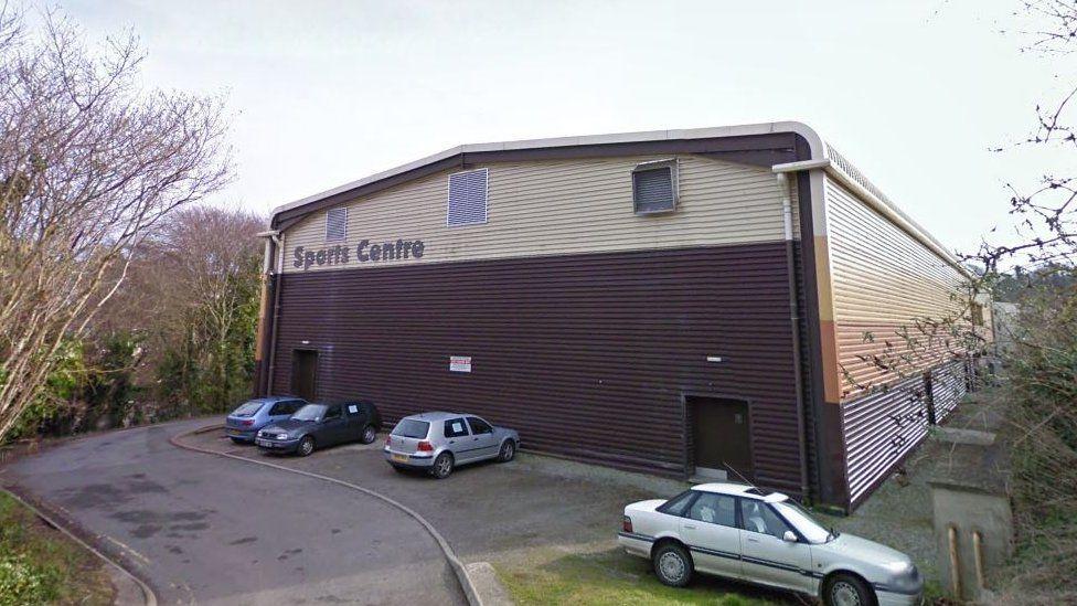Quayside Leisure Centre