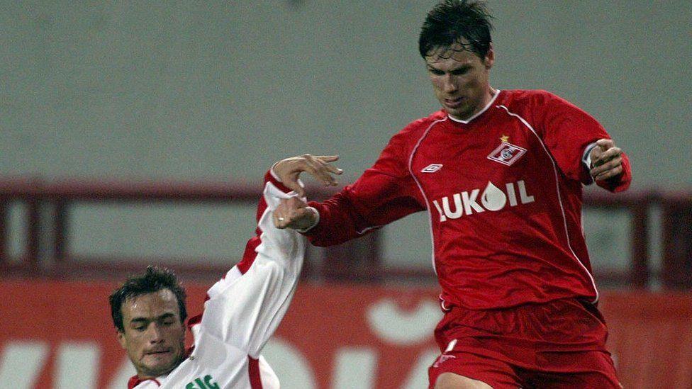 Yegor Titov