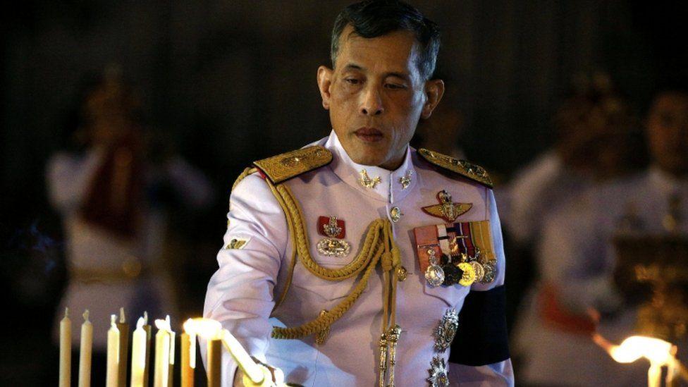 Profile: Thailand's King Vajiralongkorn - BBC News