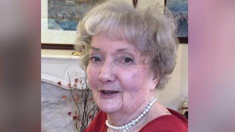Ellen Linley