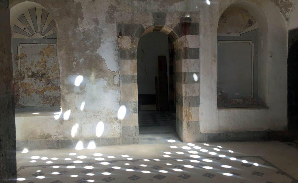 Hammam in Homs