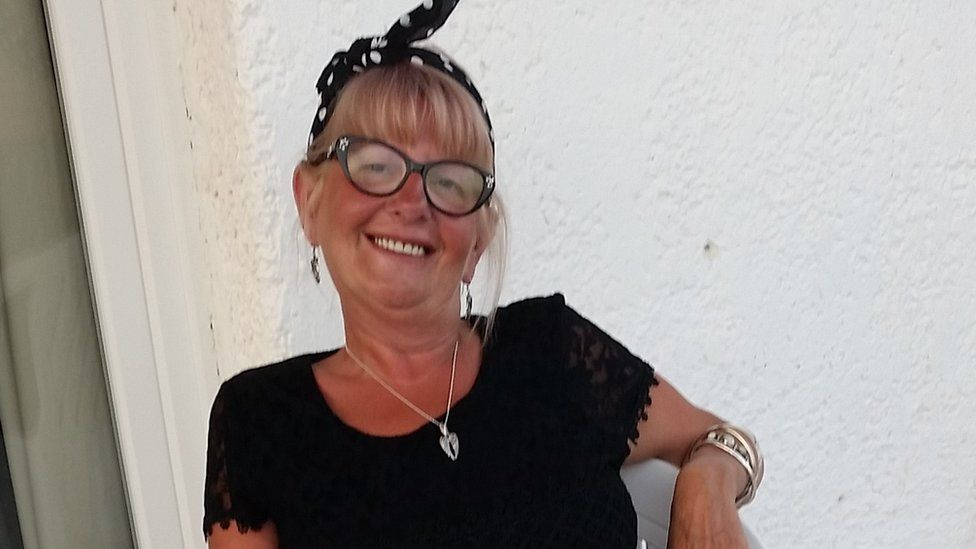 Sue Oakley Dunn