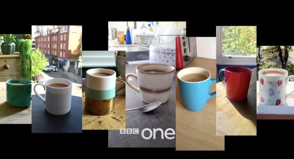 BBC One ident