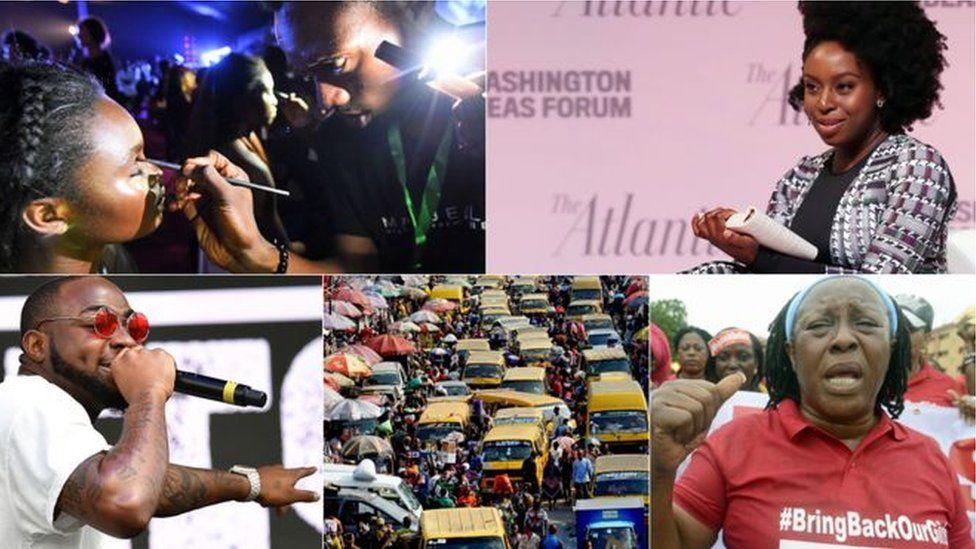 Cinq choses à savoir sur le Nigeria, un colosse aux pieds d'argile