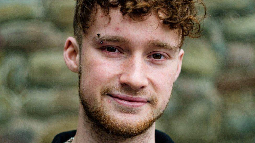 Bristol student Jamie Cross