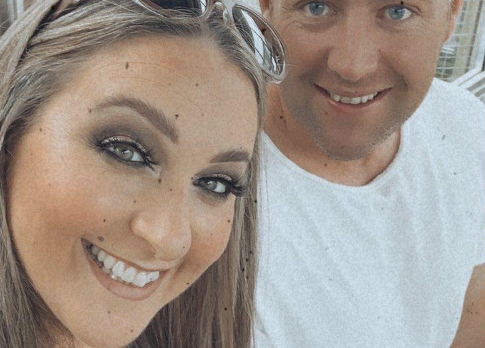 Karen and Christopher Wright