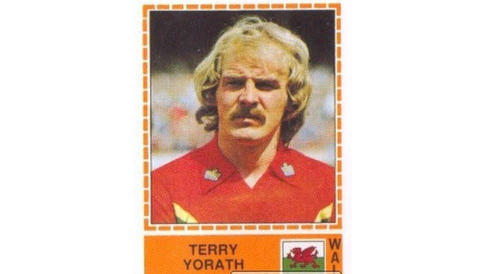 Terry Yorath
