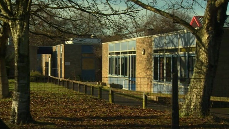 Weyford Junior School