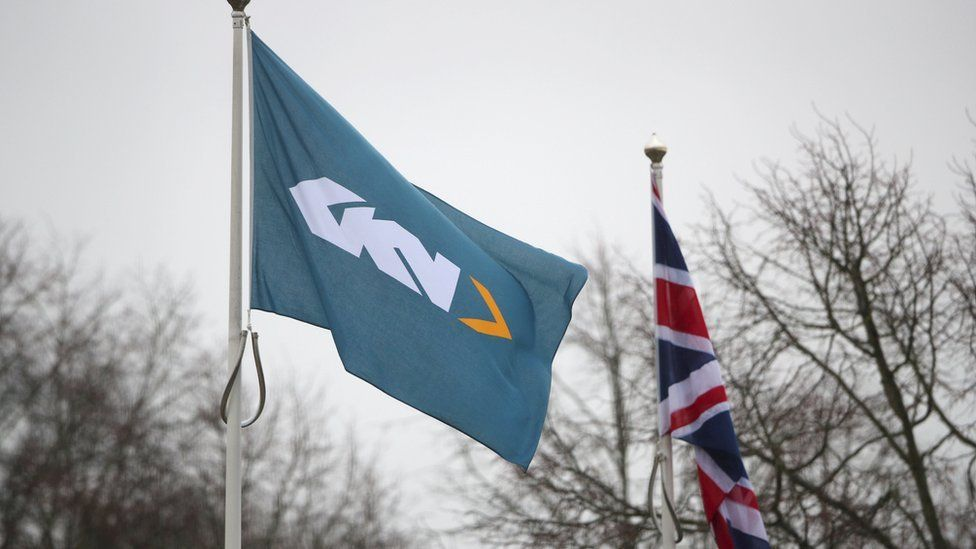 Birmingham GKN Aerospace plant to close with job losses
