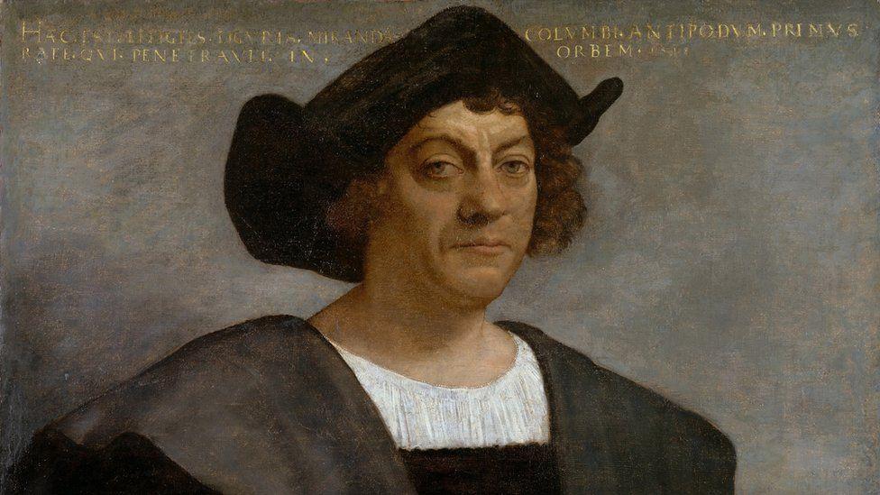 Cristóbal Colón y la llegada a América: la histórica polémica entre España y República Dominicana sobre el lugar donde están los restos del navegante