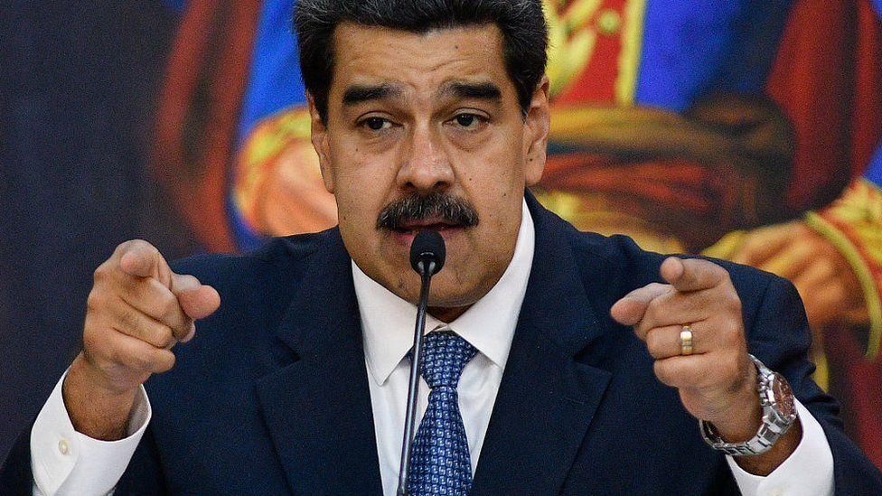 Venezuela: el gobierno de Maduro y un grupo de partidos opositores pactan el regreso de los diputados chavistas a la Asamblea Nacional