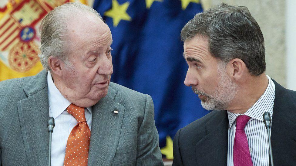 Juan Carlos I: los escándalos detrás de su marcha de España, el ...