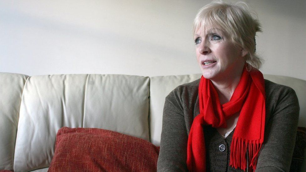Dolours Price sparked a legal battle over secret interviews she gave about her time in the IRA