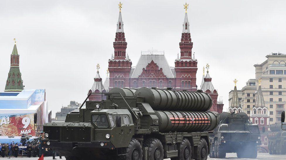 S-400 füze savunma sistemi nedir: 6 soruda Türkiye'nin Rusya'dan satın alacağı füzeler