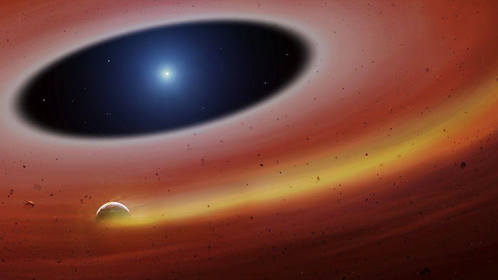 O que um planeta morto nos ensina sobre o que deve ocorrer com a Terra quando o Sol desaparecer