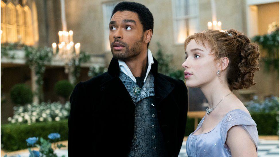 Bridgerton renewed for series 2: How Netflix made a hit - BBC News