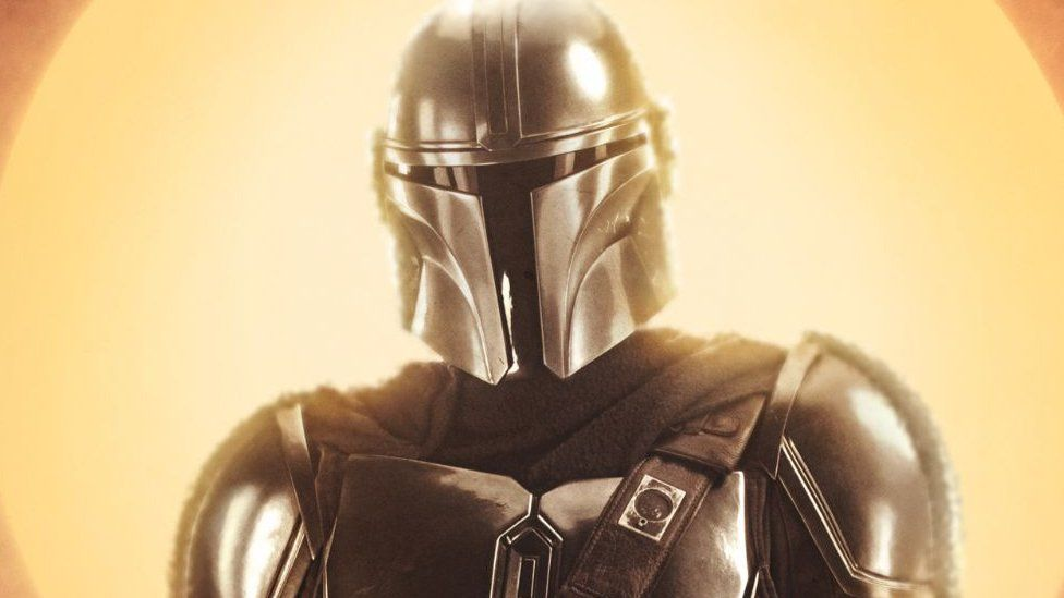 The Mandalorian will be a Star Wars series exclusive to Disney+