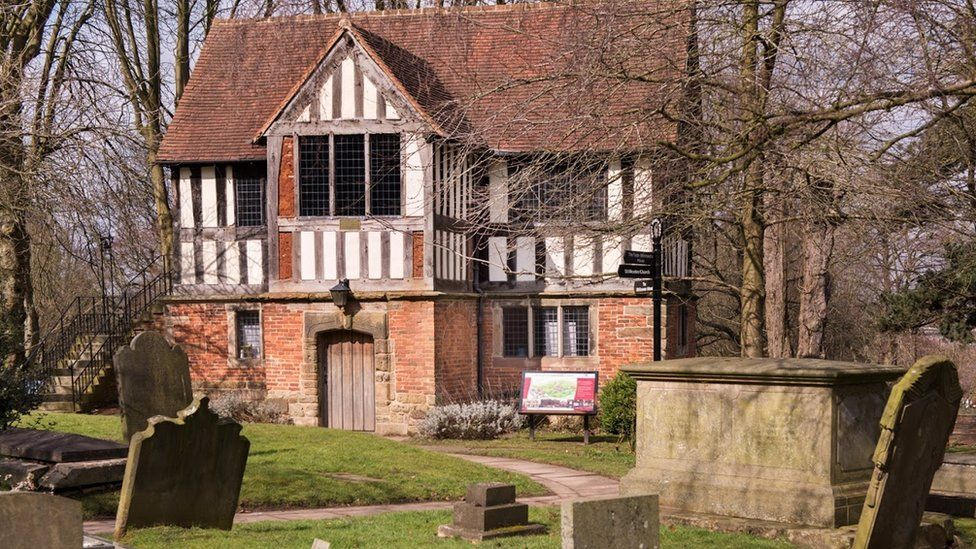 Old Grammar School, Kings Norton
