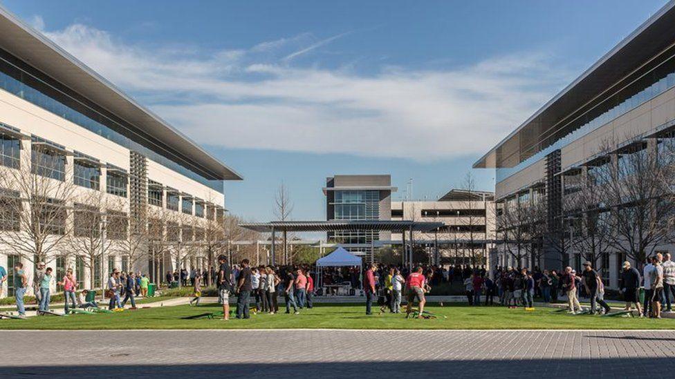 Apple Austin, Texas campus