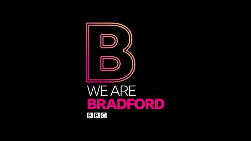 WeAreBradford logo