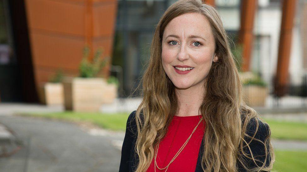 Dr Jenny Groarke