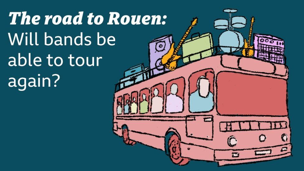 The Road to Rouen