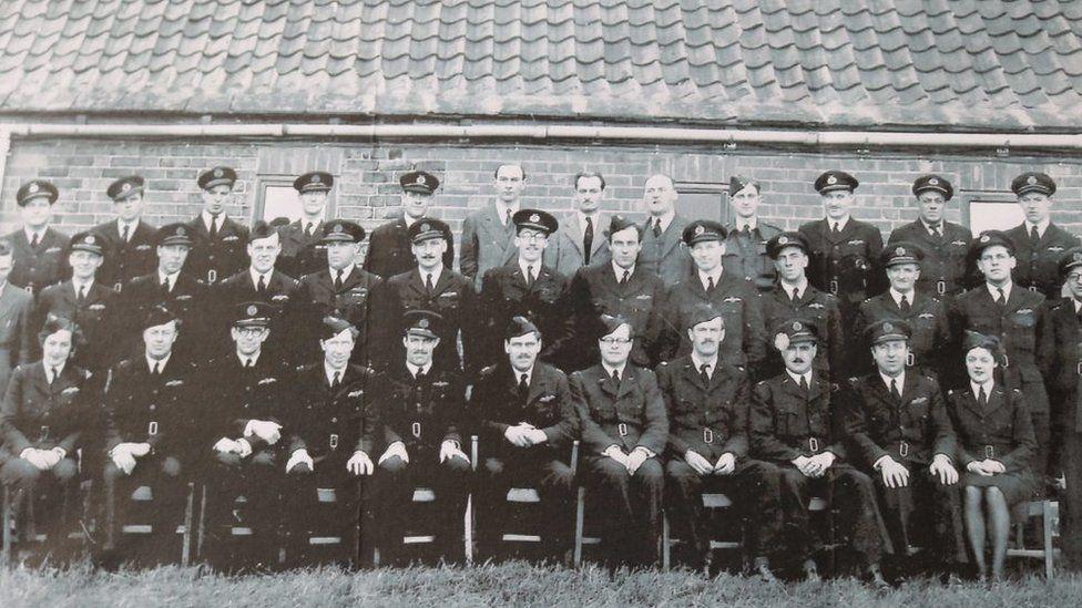 ATA cadets
