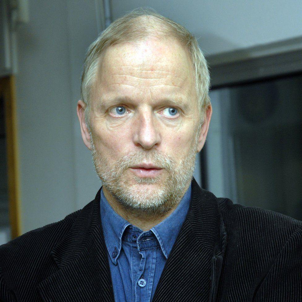 Magnus Hald