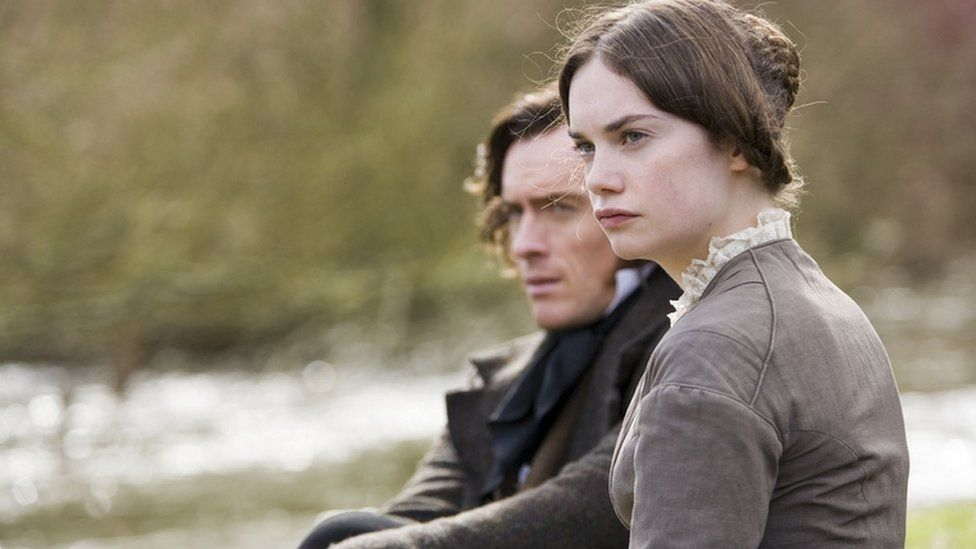 Chinese Jane Eyre film plans announced by Bradford City of Film