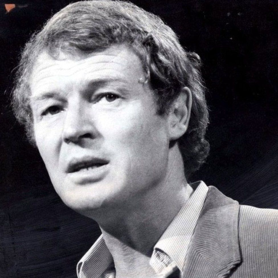 Paddy Ashdown in 1983