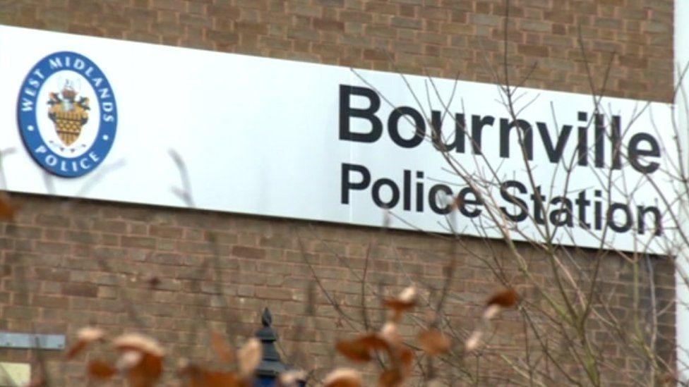Bournville Police Station