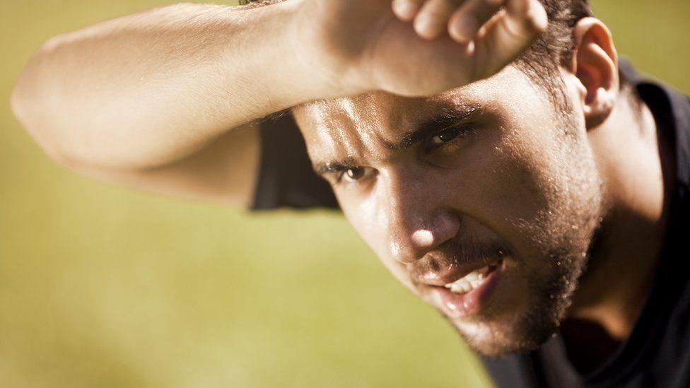 A dificuldade natural que torna algumas pessoas menos propensas a praticar exercício