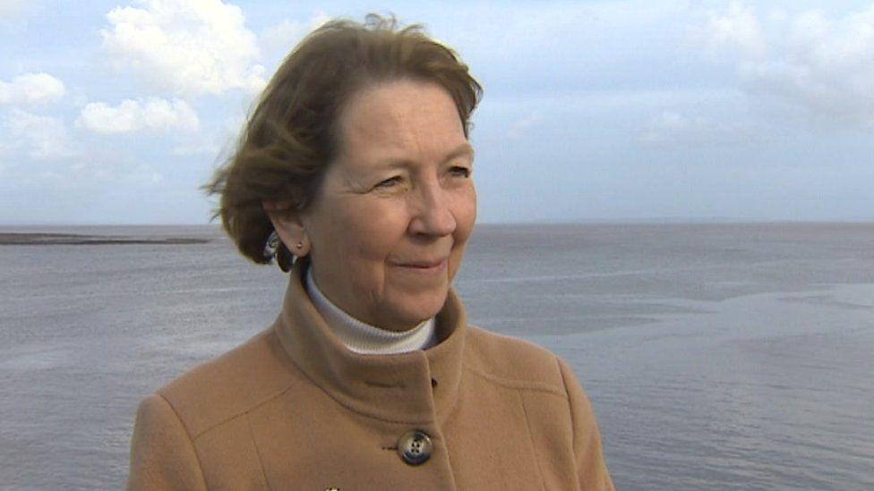 Anne Meikle