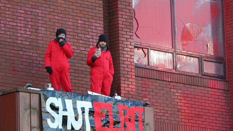 Oldham demo
