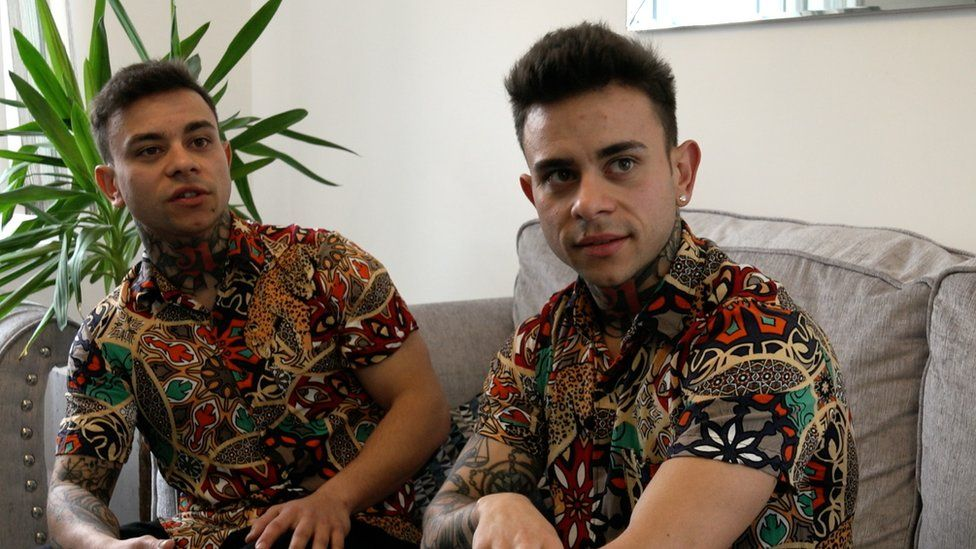 Nefatti brothers