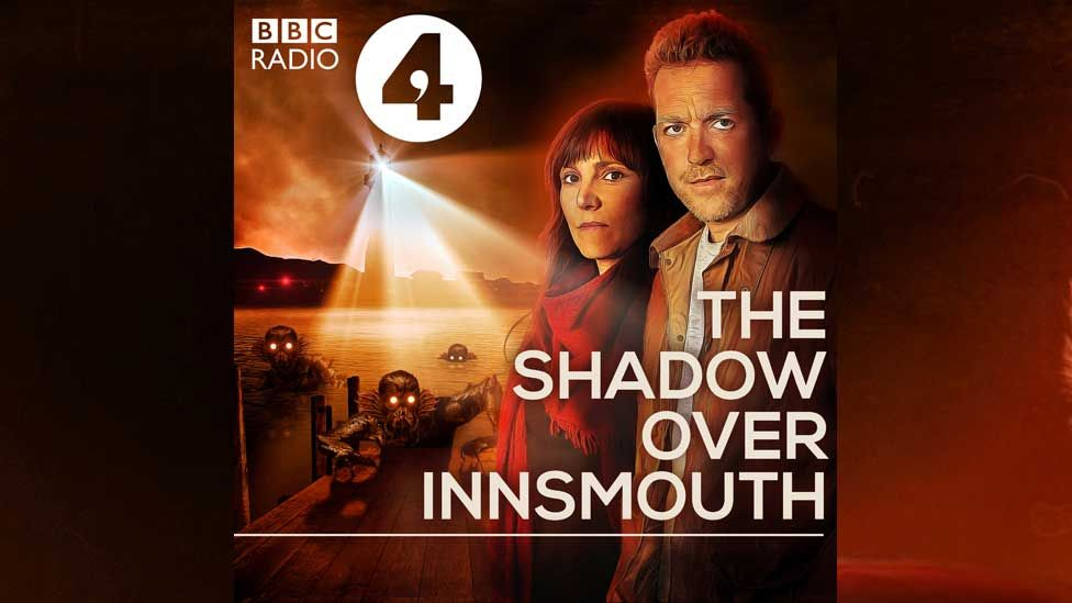 BBC The Shadow Over Innsmouth image