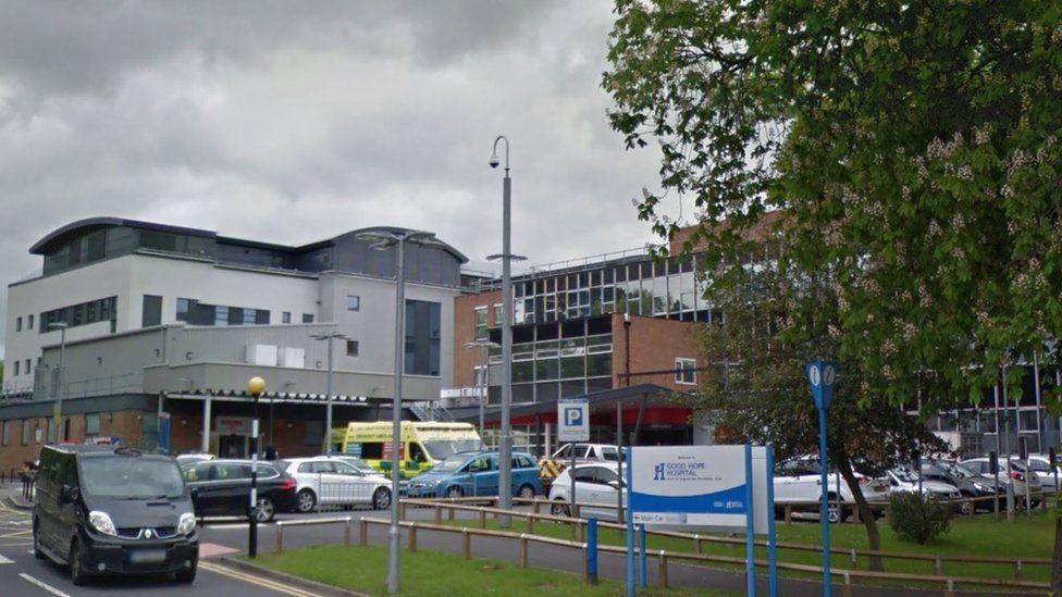 Good Hope Hospital
