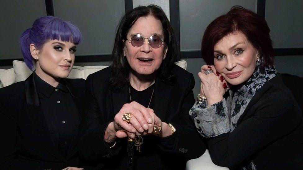 Ozzy Osbourne: la amarga confesión del rockero al revelar que ...
