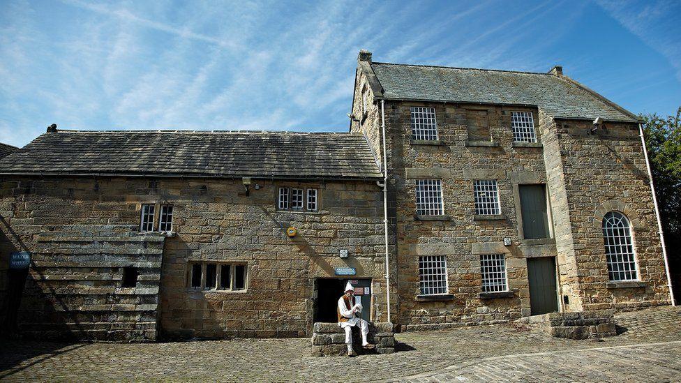 Worsbrough Mill