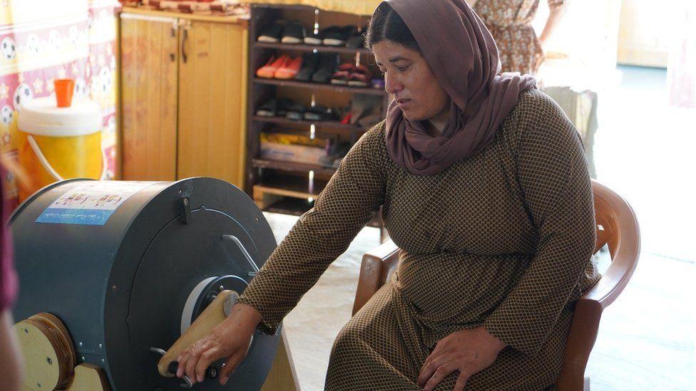 Washing Machine Project