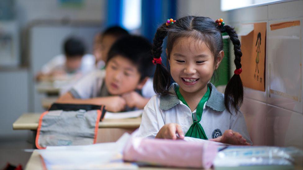 """""""Shanghai mastery"""": los secretos de los mejores profesores de matemáticas del mundo"""
