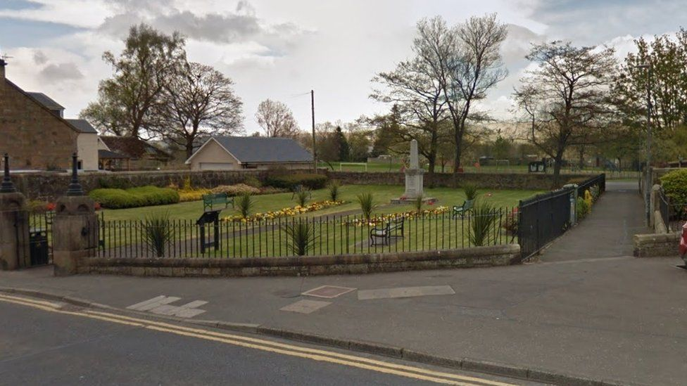 Ladywell Park