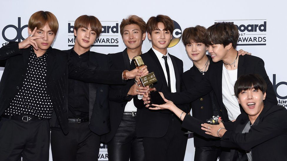 BTS superfan moves to South Korea to be near K-pop band