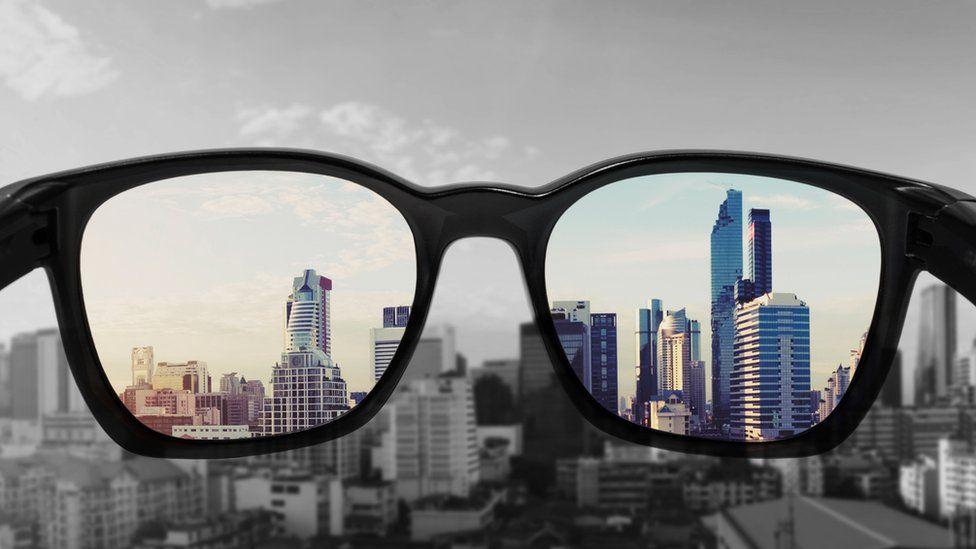 ¿Cómo ven las personas daltónicas? Las apps que te permiten mirar el mundo como si tuvieras ceguera al color